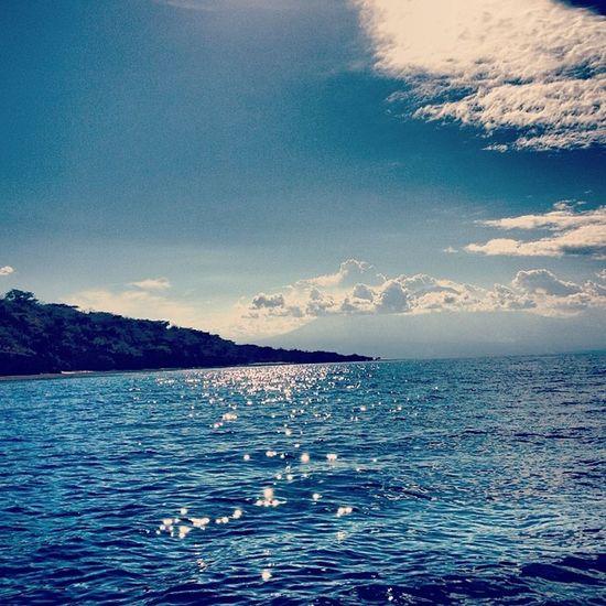رحلة بحرية جميلة بمنطقة تخطف الأنفاس، إندونيسيا جزيرة منجانجان A beautiful cruise trip to a breathtaking location, INDONESIA island menjangan