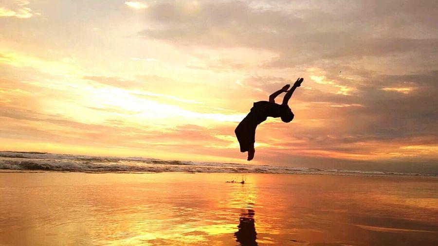 Break free from