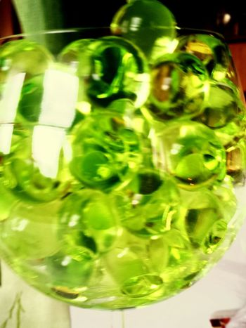 Green Color Close-up Indoors  Wineglass No People Decorations Decoration Detail Our Best Pics Light And Shadow High Angle View Fragility Kultur Kreatives Kreativ Details And Colors Green Color Green Great Atmosphere Glasses Detailphotography Structure And Color