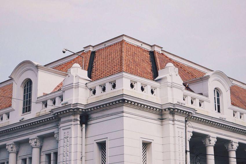 Building Jakarta EyeEm Photography Streetphotography Indonesia_photography INDONESIA