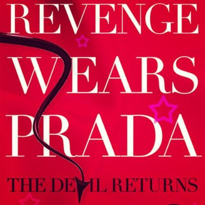 Revengewearsprada Thedevilwearsprada Part2 June2013!!!!!!!!!!!!!!!!!!!!!!!!!! Dying§§§