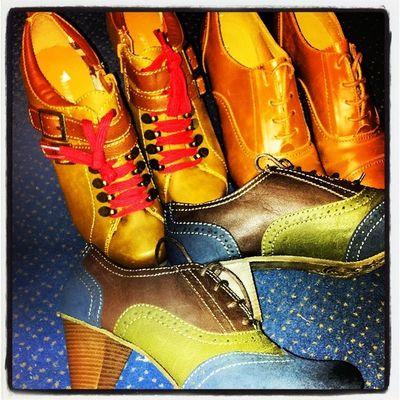 Neue Schuhe ♥