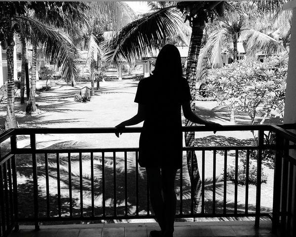 Vietnam Pandanus Phan Thiet Beach Time Lve The Way It Is.......❤❤❤ Live Alone Love Myself