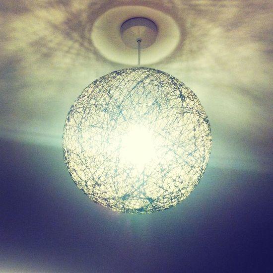 New beginning Light Interior Design Lightshade Wicker