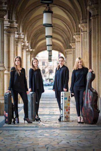 Quartet Full