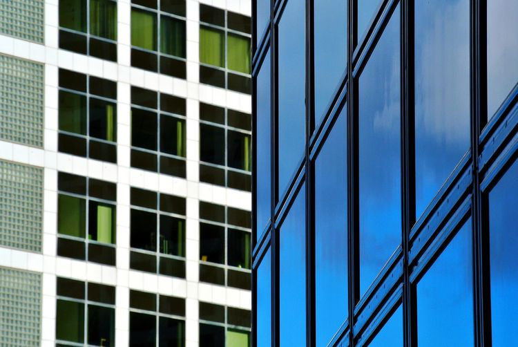 Symmetry Architecture Windows Built Structure Full Frame City Day Close-up Lines Abstract Office Building Building Exterior Window Office Building Exterior Modern Reflection No People Backgrounds Skyscraper Financial District  Downtown District Repetition Abstract Backgrounds Architectural Detail Urban Skyline Tower Building Story Office Modern Business My Best Photo