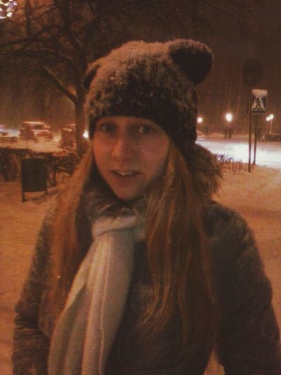 Winter Snow Day ❄ L Happy