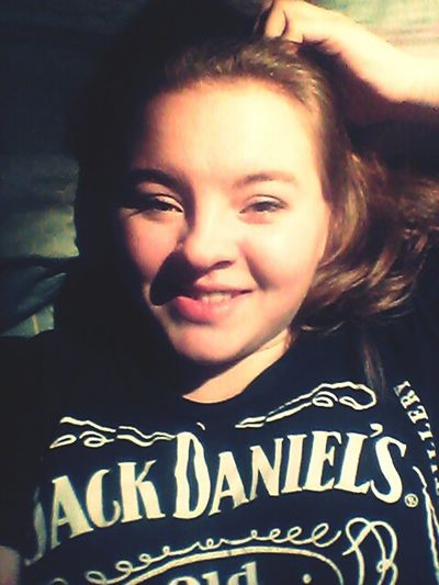 Smilerforever Relaxing Enjoying Life Polishgirl Notmakeup Sleepy Time Jack Daniel's! Goodnight Everybody ♥ :-* <3