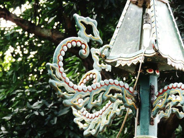Vintage Lamp Vintage Lighting Vintage Street Lamp Lamps Lamp Keraton Kasepuhan Visit Indonesia in Cirebon  , INDONESIA