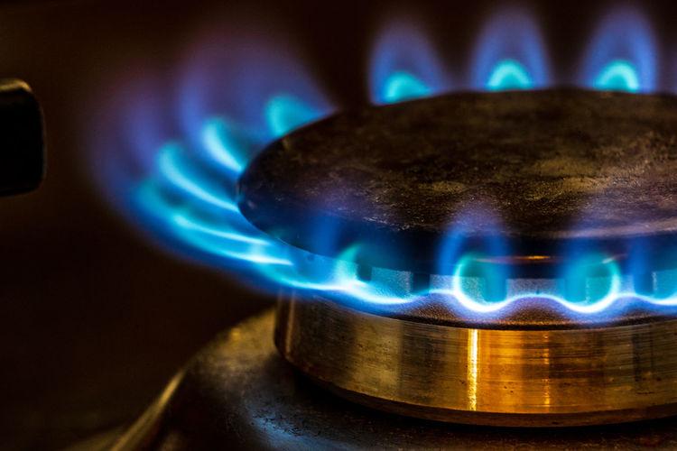 Stove Heat -
