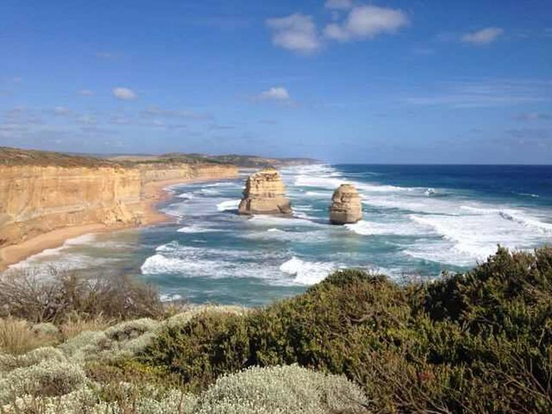 Twelve Apostles Australia Twelveapostles