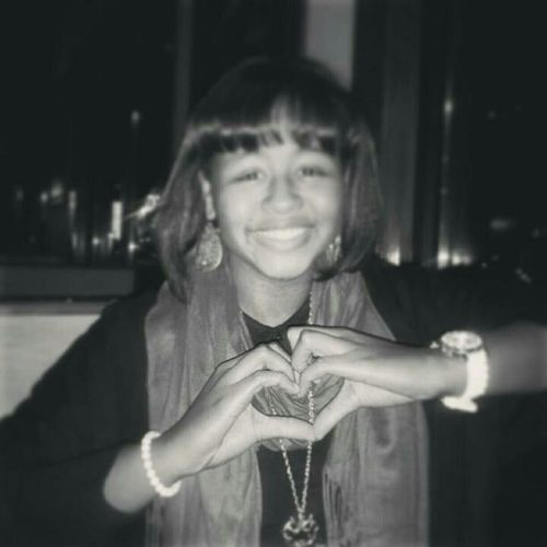love and affection...; * < 3