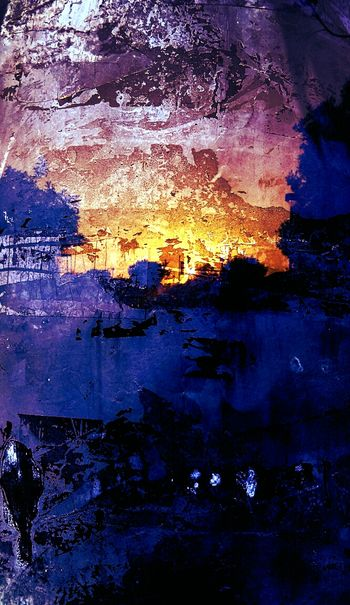 Abstract Night Photography Abstract Art Dreamcanvas Expression Cityscapes