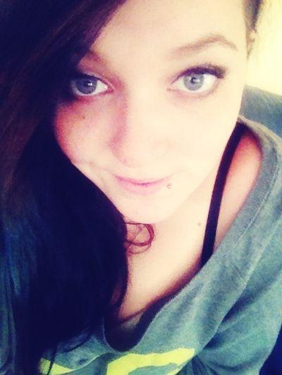 Ich Lächle Nur Wegen Dir !❤️