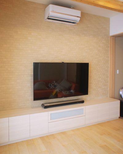 interior テレビボード