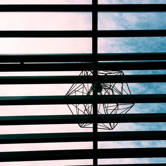 Life is being caged, but there is always light. IPSColor Photography IPhone 5S Life