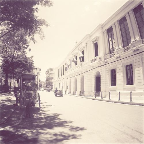 EyeEmNewHere Architecture Historical Place Intramuros| Philippines Spanish Era TheCleverTraveler