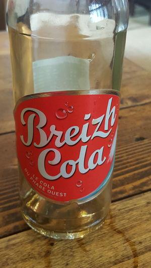 Bretagne Breizh Drink