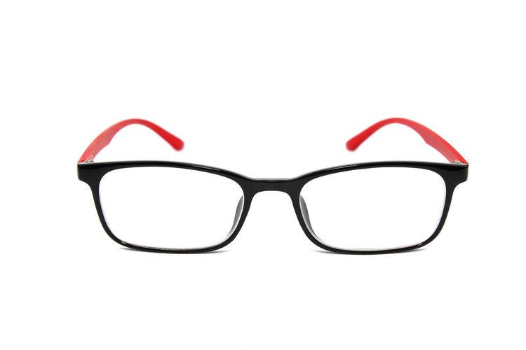 Glasses White