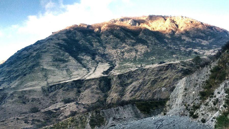 Mountain Geology Tranquil Scene Nature Tranquility Mountain Peak Day Physical Geography Montañas❤ Quebrada De Humahuaca Pueblo De Barcena Cuesta De Barcena Barcena, Jujuy Jujuy Province Jujuy, Argentina Jujuy San Salvador De Jujuy First Eyeem Photo