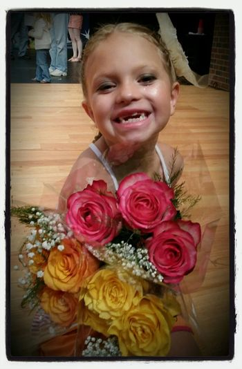 recital flowers for the princess Eye Em Best Shots