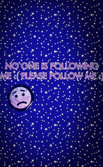 Follow Me I Follow Back Follow Me On Instagram PLZZZZZ DO....