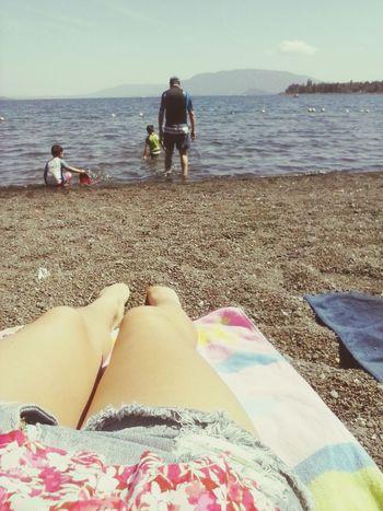 Lican ray ♡ Relaxing Hello World Enjoying The Sun Nice Me Yo Happy Taking Photos Enjoying Life Summer ☀