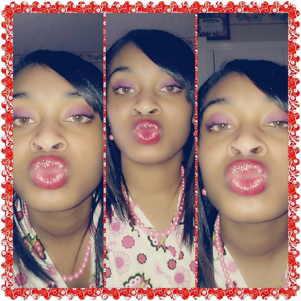 Kiss These Lipss