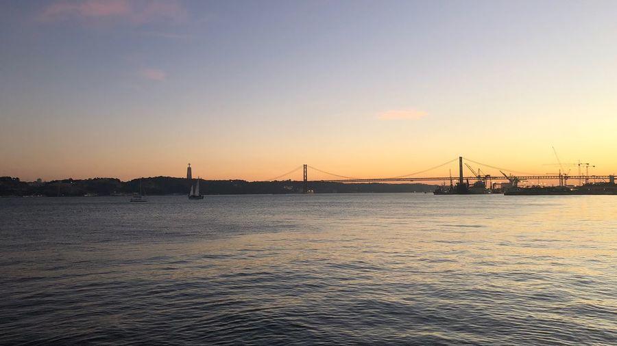 Lissabon Bridge