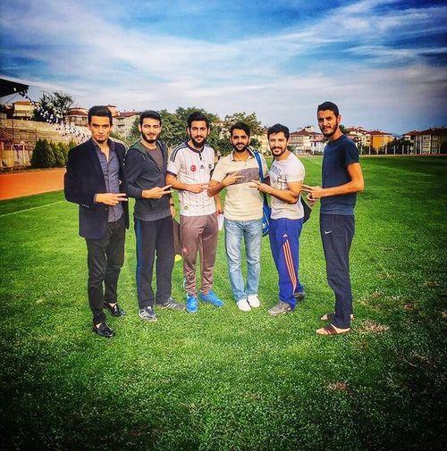 Safranbolu Team