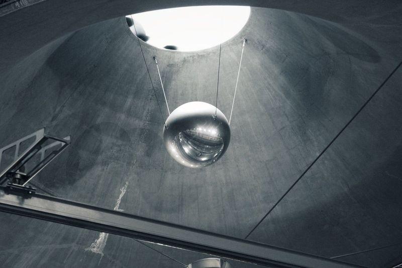 The Architect - 2016 EyeEm Awards The Big Ball The Wrecking Ball Nice Hung