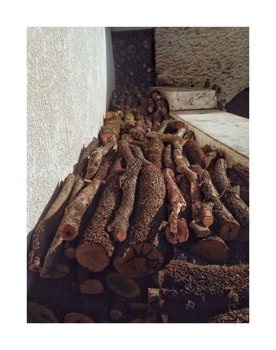 Allumettes Stack No People Close-up Architecture Indoors  Day Freshness Wood - Material