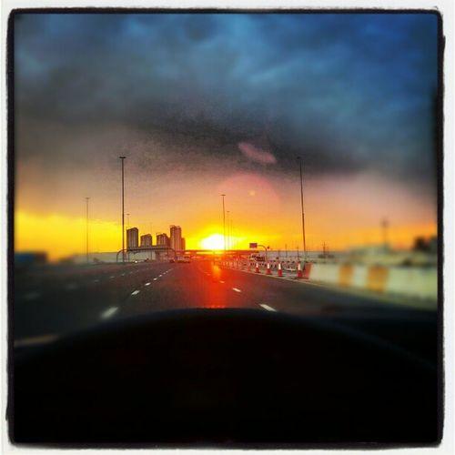 Sunset Dubai JumeirahVillage