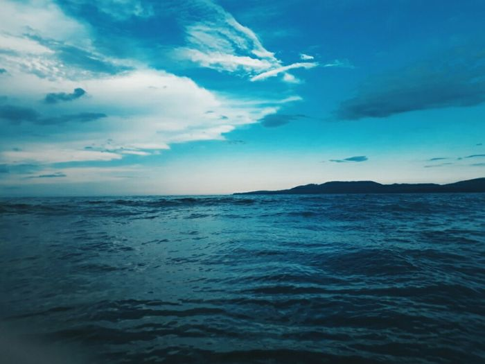 EyeEmSelect Sea