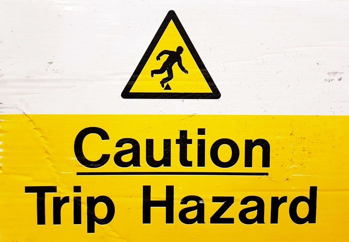 Paint The Town Yellow Warning Signs  Warning Sighn Cerefull