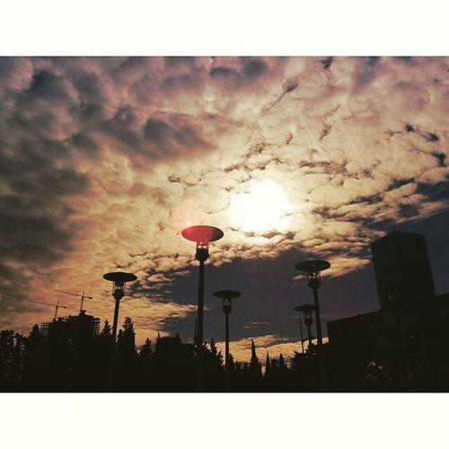 Ig_europe Ig_world Ig_turkey Sky Bluesky Clouds Sun Morning Ig_turkey Ig_turkiye Severekçekiyoruz Oneistanbul 4kare1 24k Ig_japan Ig_america Argentina_ig