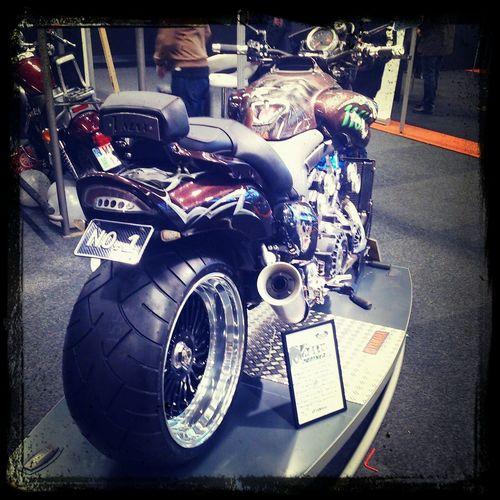 Bikes Motorcycles Motorcycle Vmax