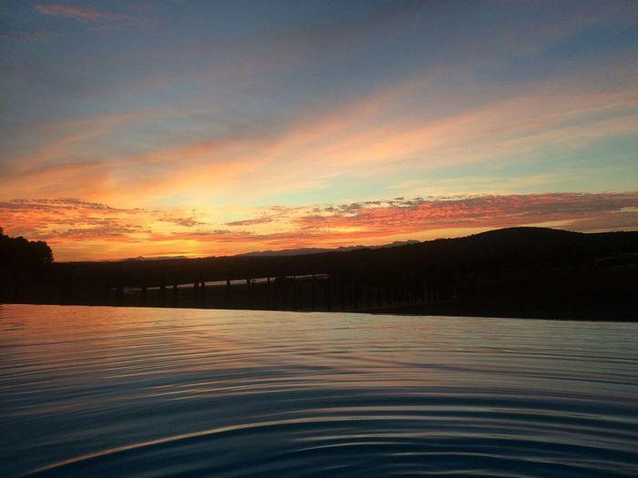 Sunset Mallorca Sundown Swimming Pool
