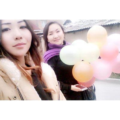 Ажибаева