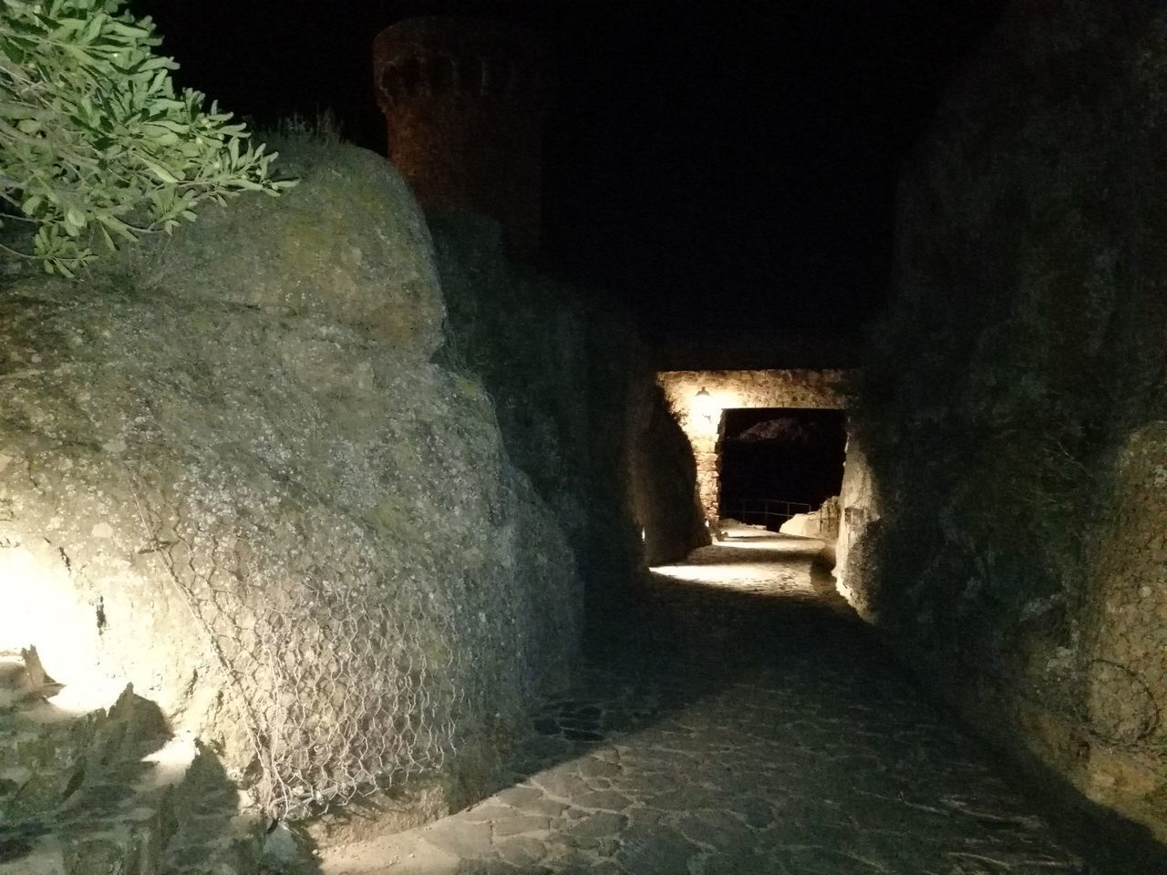 architecture, built structure, the way forward, direction, the past, history, no people, wall, building, nature, indoors, old, night, tunnel, solid, illuminated, absence, arch, rock, stone wall, ancient civilization, alley
