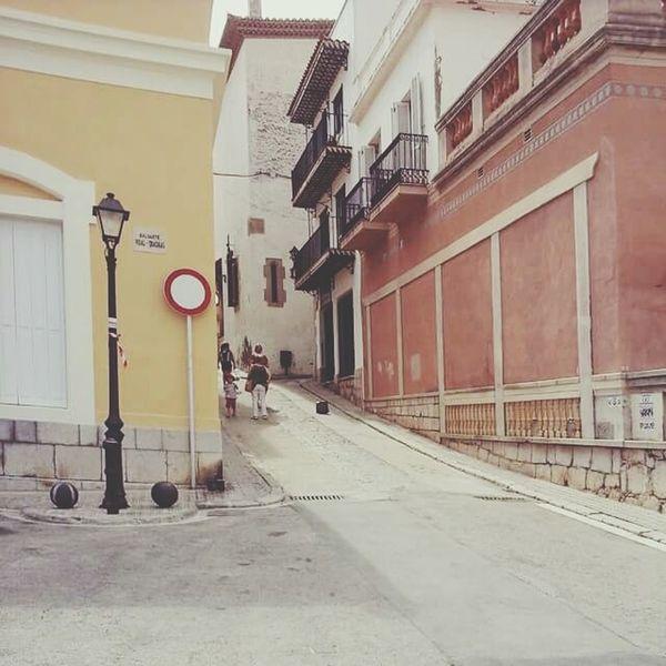 Streetphotography Sitges Barcelona España EyeEm Best Shots