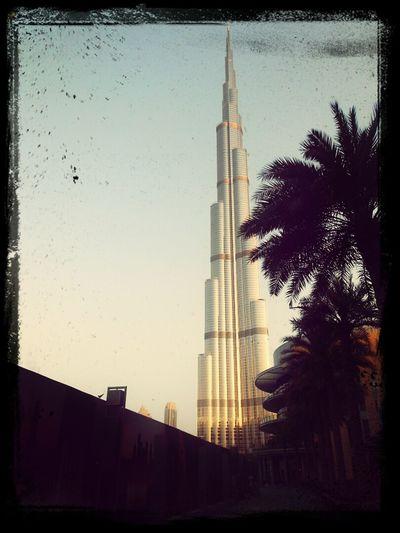 ♥♥♥♥ Dubai Burdj Khalifa