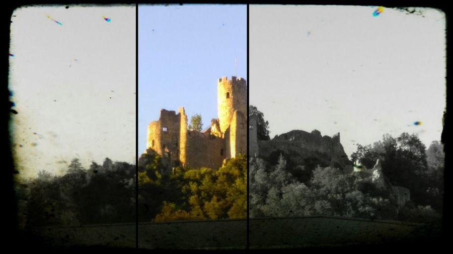 Burg Ruine First Eyeem Photo