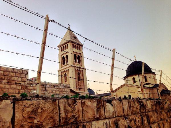 Israel Jerusalem Wall Jewish