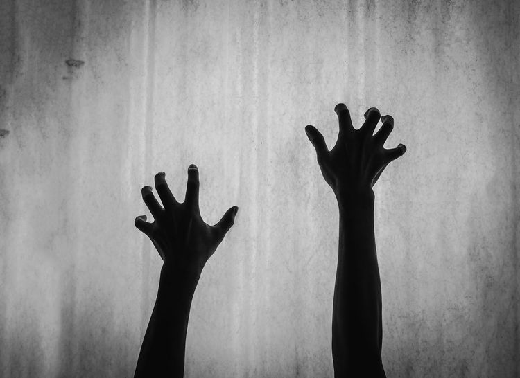Creepy hands crawling Apocalypse Arm Blackandwhite Crawling Creepy Creepy Crawly Crime Danger Death Fear Ghost Gothic Haunted Horror Human Hand Mystery Nightmare Pain Rising Scary Shadow Terrible Undead Zombie