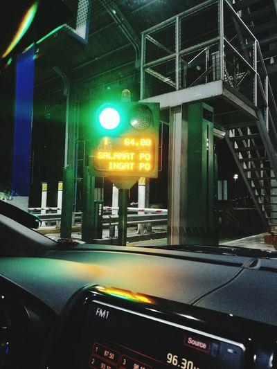 Traffic Sign Night Travel Nightphotography Nightlife Nightview Night Shot Night Light Roadside Philippines Roadtrip Illuminated City Car Point Of View Vehicle Dashboard Road Marking Empty Road HUAWEI Photo Award: After Dark