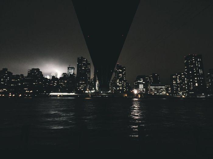 NYC Roosevelt Island Seatsreserved
