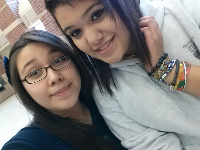 Me And My Girl Alexx ^.^ ( I Love You Babe!!!!! )