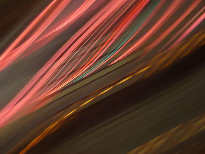 Full frame shot of light painting