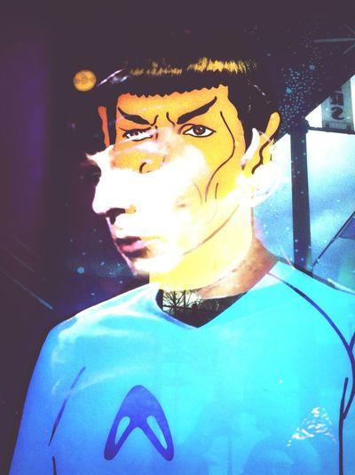 Illogical, Captain.